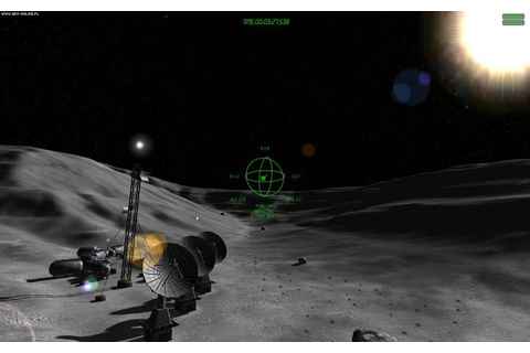 Lunar Flight - screenshots gallery - screenshot 3/14 ...
