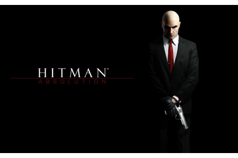 Hitman Absolution - PC - WINDOWS - FREE DOWNLOAD FULL GAME