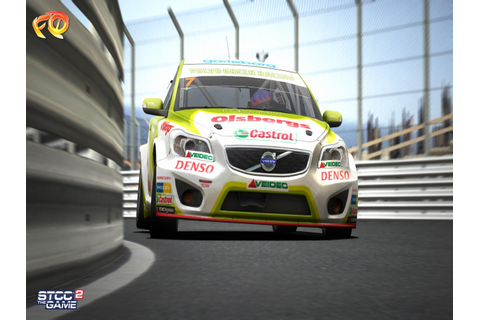 Download FREE STCC The Game 2 PC Game Full Version