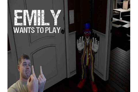 Emily Wants To Play Game Download Free For PC Full Version ...