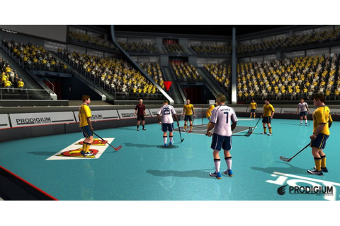 Floorball League (PC) | Muropaketti.com