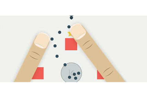 Bounsy - Finger Physics Puzzle » Android Games 365 - Free ...
