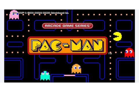 Pac-Man Championship Edition 2 + Arcade Game Series | Xbox ...