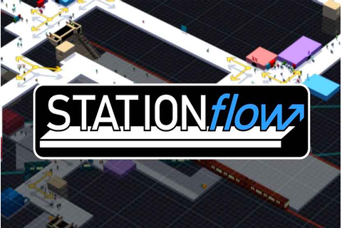 STATIONflow Free Download (v1.0.1) - Repack-Games