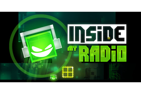[PREVIEW] Inside My Radio