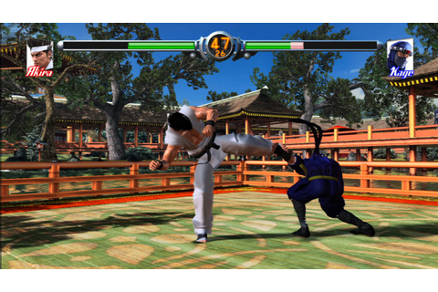 Virtua Fighter 5 (PS3 / PlayStation 3) News, Reviews ...