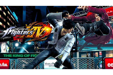 Buy The King of Fighters XIV PS4 - compare prices