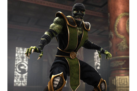 wallpapers: Mortal Kombat Game Wallpapers