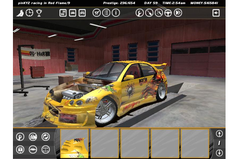 4gamers.com: Download Games Street Legal Racing: Redline
