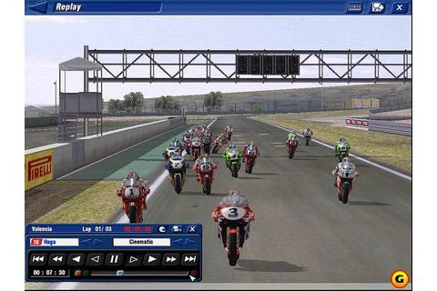 SUPERBIKE 2001 | Download PC Game