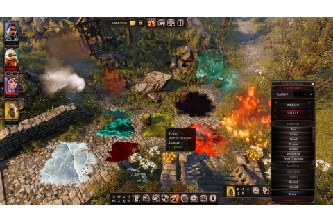 Divinity: Original Sin 2 - Definitive Edition on Steam