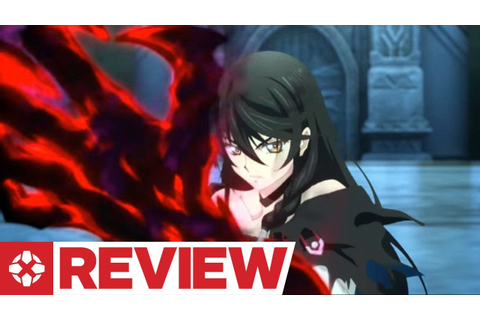 Tales of Berseria Review ⋆ Game Site Reviews
