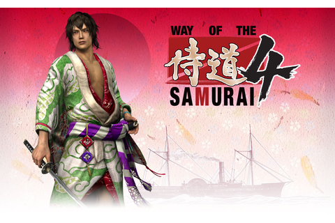 Way of The Samurai 4 Review | Invision Game Community