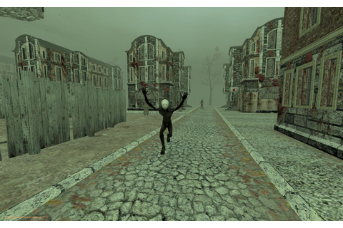 Games That Rocked…Pierce Wilcox's World – #58: Pathologic ...