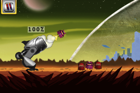 Help RocketBoy Restore Fun To The Galaxy In XMG Studio's ...