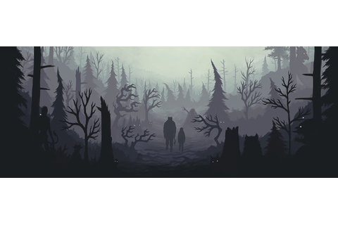 Through the Woods | PC Game key