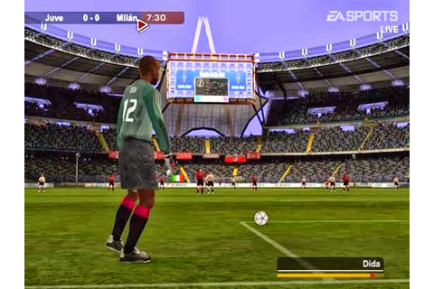 FIFA 2004 Game For PC Download Free - Free Download Full ...
