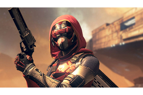Destiny game review | Technobubble