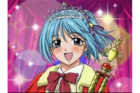 Rosario+Vampire all Images of NDS game - YouTube