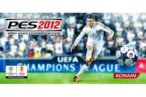 PES 2012 Pro Evolution Soccer - Download android game