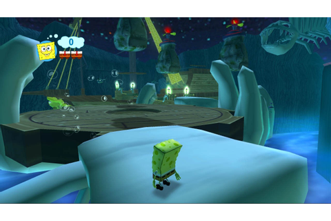 Download Spongebob Truth Or Square For Pc - authenticmile