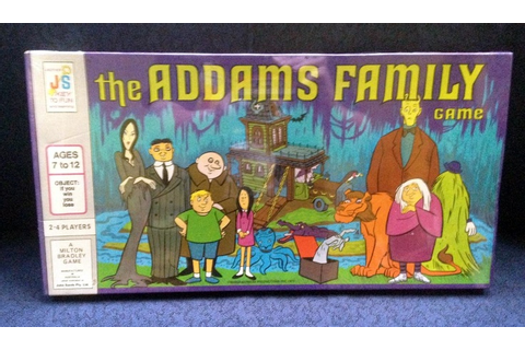 44 best Addams Family images on Pinterest | Adams family ...