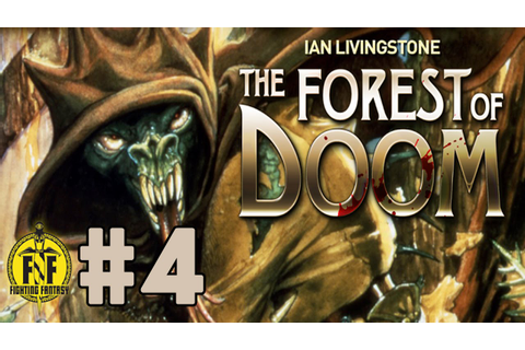 The Forest of Doom: Part 4 - Tangleweed (PC Game) - YouTube