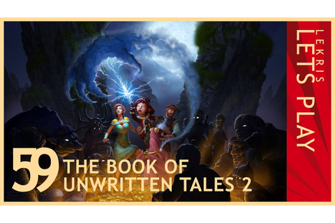 The Book of Unwritten Tales 2 - Kapitel 5 #59 - Igors ...
