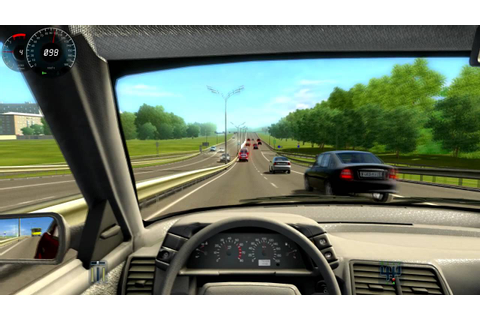 Let's Try: City Car Driving (3D Instructor) [Commentary ...
