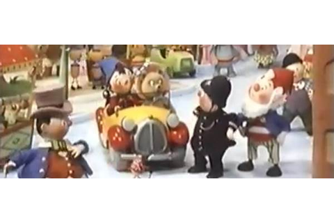 Noddy's Toyland Adventures (1992) - 22 Cast Images ...