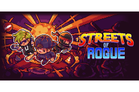 Streets of Rogue | Nintendo Switch download software ...