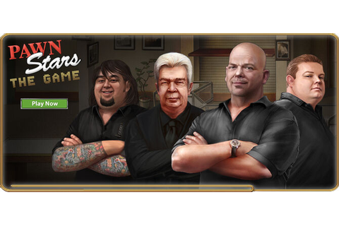 Pawn Stars: The Game Wiki | FANDOM powered by Wikia