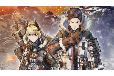Valkyria Chronicles 4 Review - IGN