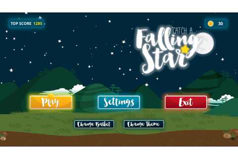 Catch a Falling Star Windows game - Indie DB