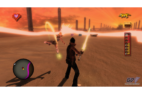 Game News: New No More Heroes: Heroes' Paradise Screens ...