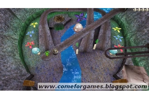 Adventure Pinball Forgotten Island | Just Games For Gamers