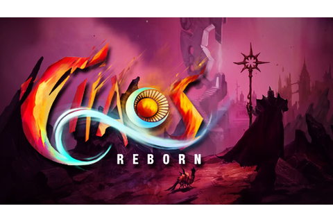 Chaos Reborn - Free Full Download | CODEX PC Games