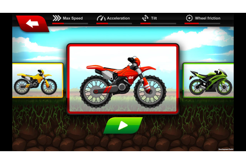 "Motorcycle Racer Bike Games ""Racing Action & Motor Games ..."