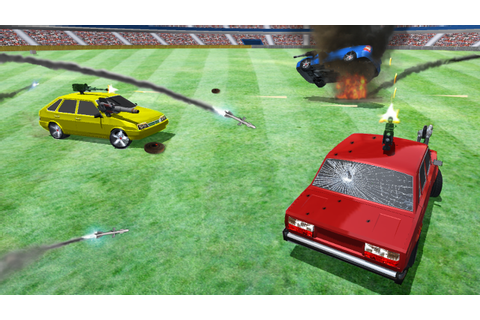 Amazon.com: Battle Cars: Arena: Appstore for Android