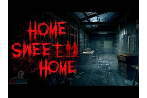Home Sweet Home Part 2 | Thai Indie Horror Game Let's Play ...