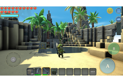 Portal Knights - Android Apps on Google Play