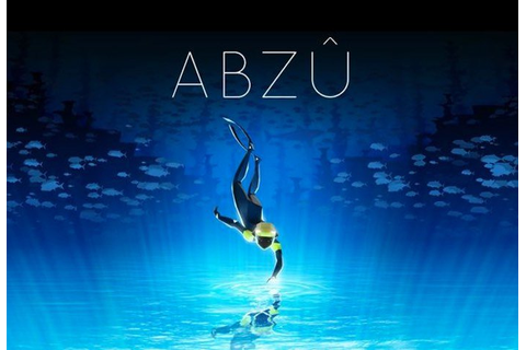 Abzu Underwater Exploration Game (video) - Geeky Gadgets