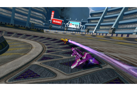 WipEout HD Fury (PS3 / PlayStation 3) News, Reviews ...
