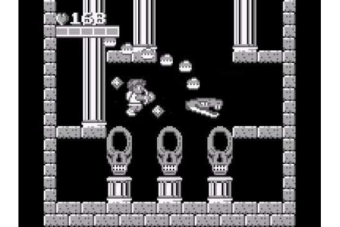 Game Boy Longplay [050] Kid Icarus: of Myths and Monsters ...