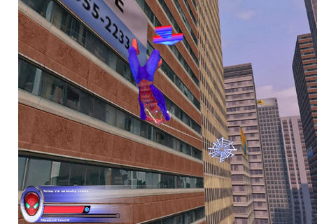 Raja Software™: Free Download Game Spiderman 2 Full Version