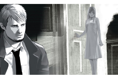 The 10 Most Stylish Noir Games :: Games :: Lists :: LA ...