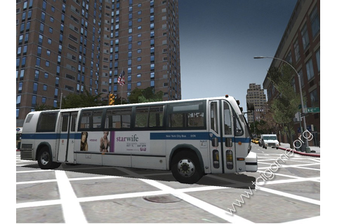 New York Bus Simulator (City Bus Simulator: New York ...