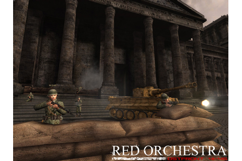 Download Red Orchestra: Ostfront 41-45 Full PC Game