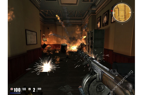 UberSoldier (Chiến binh thép) - Download Free Full Games ...