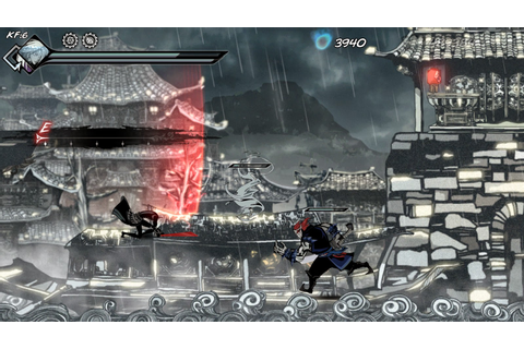 Rain Blood Chronicles Mirage Game - Free Download Full ...